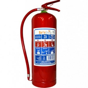 DCP 9kg Fire Extinguisher (Firemate)