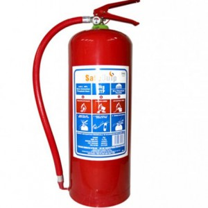 DCP 9kg Fire Extinguishers (Blue Crane)